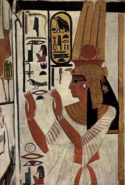 hieroglyphics-67471_640