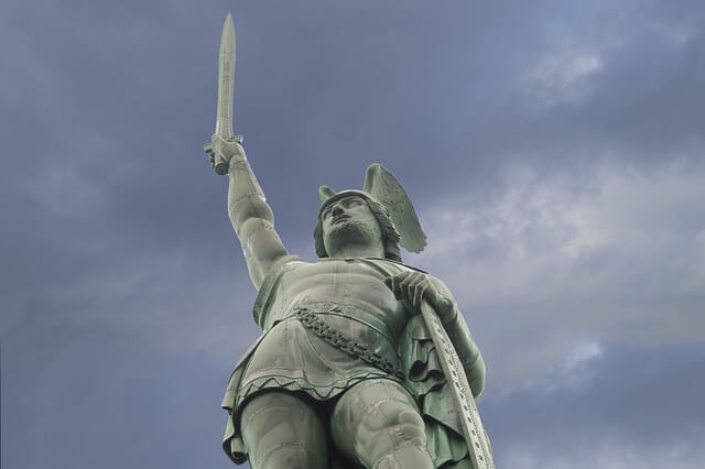 hermann-memorial-580624_640